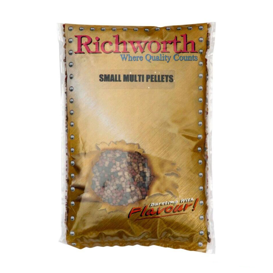 Пеллетс Richworth Origin 6мм Multimix 900г