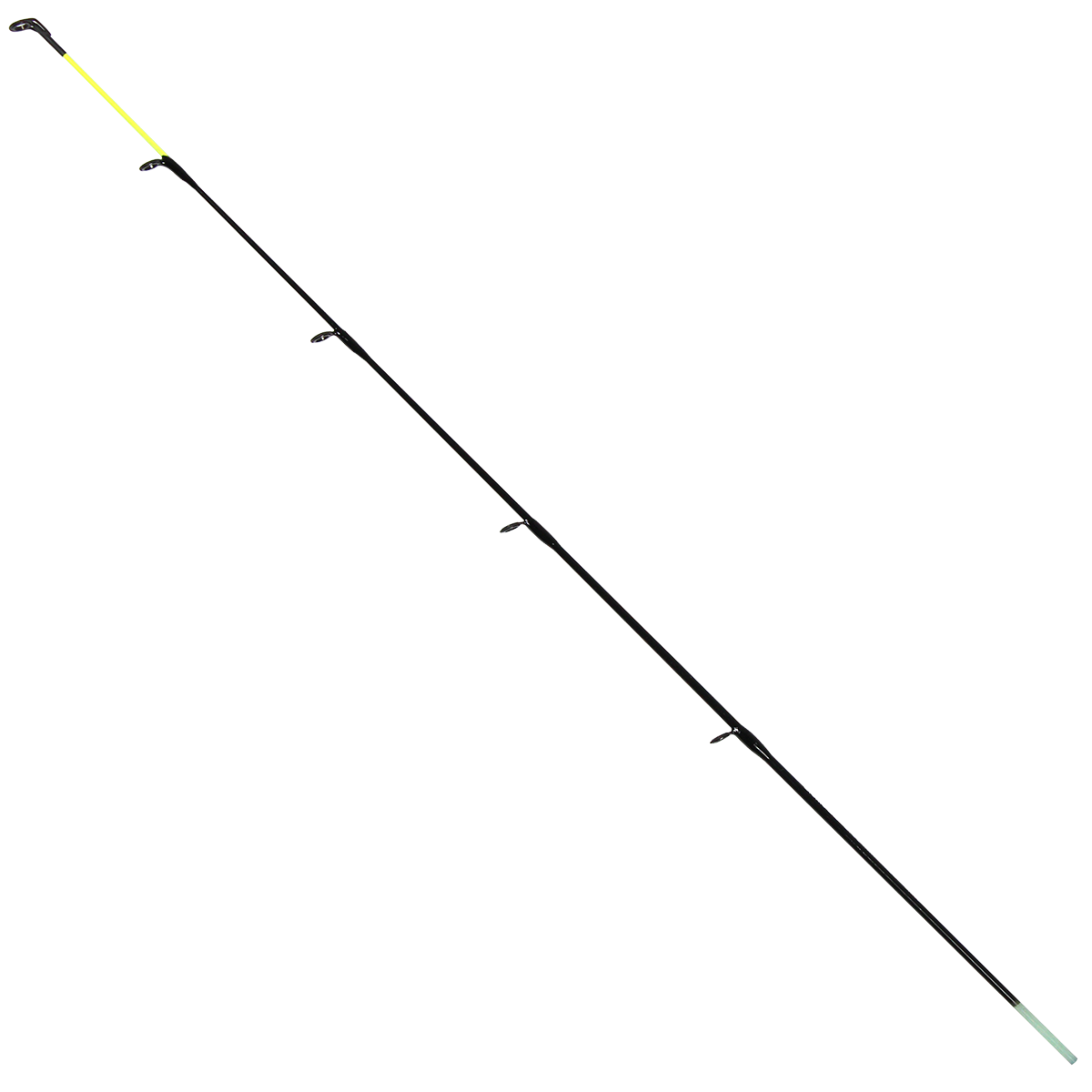 Квивертип GC Bionic Feeder Black Edition 360H 2.85мм 3oz Glass